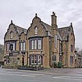 The Moody Cow (formerly Queen's Hotel), Apperley Bridge (24214596302).jpg