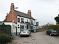 The Navigation, Mill Lane, Barrow on Soar - geograph.org.uk - 150711.jpg