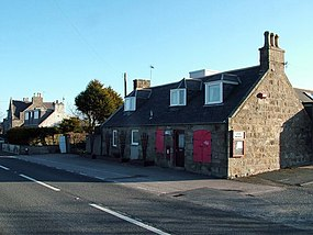The Old Shop, Frasers, Whitecairns - geograph.org.uk - 950319.jpg