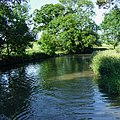The Oxford Canal east of Brinklow, Warwickshire - geograph.org.uk - 1050593.jpg