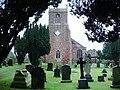 The Parish Church of St Mary, Eccleston - geograph.org.uk - 622079.jpg