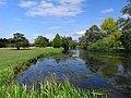 The River Loddon, Stratfield Saye - geograph.org.uk - 1423160.jpg