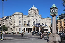 The Royal Dramatic theater at Nybroplan in Stockholm.jpg