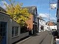 The Strand, Lympstone - geograph.org.uk - 1028920.jpg
