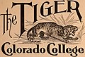 The Tiger (student newspaper), Sept. 1900-June 1901 (1900) (14744718716).jpg