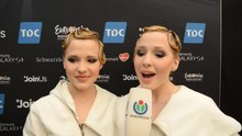 Файл:The Tolmachevy Sisters - Shine presentation (Русский).webm