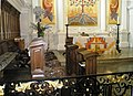 The altar at St Botolph, Aldgate - geograph.org.uk - 921160.jpg