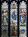 The church of SS Peter and Paul in Shropham - memorial window - geograph.org.uk - 1761425.jpg