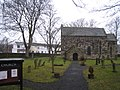 The old Saxon church in Escomb - geograph.org.uk - 1733134.jpg
