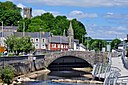 The old bridge, two towers and walkway, Bridgend 1915596 6bc31f25.jpg