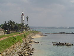 The old fortress in Galle, Sri Lanka.jpg