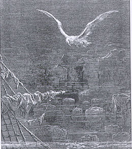 The rime of the ancient Mariner - Coleridge.jpg