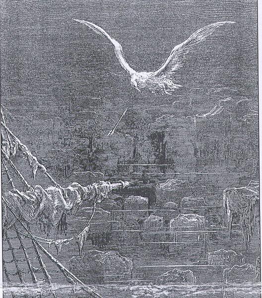 Rime Ancient Mariner Summary