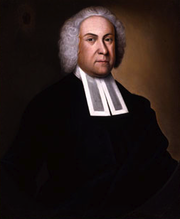 Portrait by Joseph Badger ca.1750 (courtesy American Antiquarian Society)