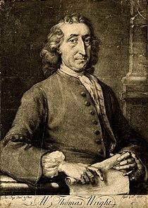 Thomas Wright (astronomer) 1737.jpg