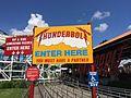 Thunderbolt roller coaster entrance.jpg