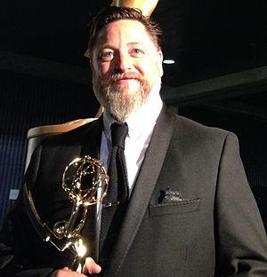 Tim Porter - Tim Porter, editor
