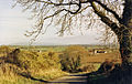 Tirley - NE view from Corse Wood Hill 1724404 ba3e6f5f.jpg