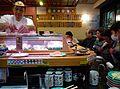 Tokyo-Kaiten sushi, Japan (2010).jpg
