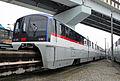 Tokyo Monorail 2011 at Showajima depot 2015.jpg