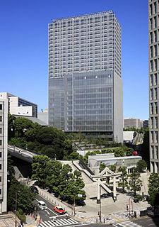 Mitsubishi Research Institute