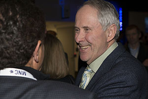 Tom Flanagan (political scientist) - Image: Tom Flanagan