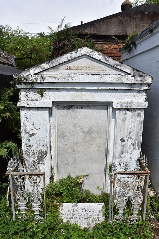 Free Things To Do In New Orleans Lafayette Cemetery No 1