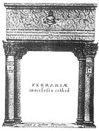 Tomb of Pope Urban III