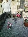Tombe de la princesse Ghika (liane de Pougy) (2).jpg