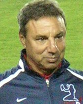 Tony DiCicco at Brandi Chastain's Testimonial Game 1 (cropped).JPG