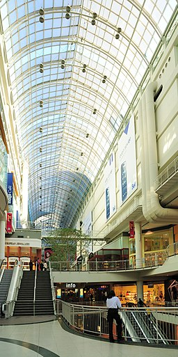 Toronto - ON - Eaton Centre2