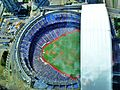 Toronto Blue Jays Baseball Club Stadium viewed from CN Tower - panoramio.jpg
