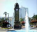 Torre del Reloj de la Plaza Colón de Antofagasta (8).JPG