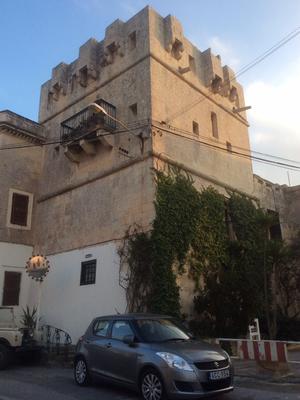 Gauci Tower - View of Gauci Tower