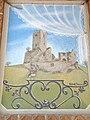 Torriglia-raffigurazione del locale castello.jpg