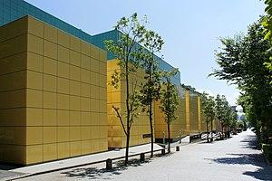 Tottori City Historical Museum02n4592.jpg
