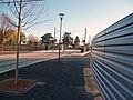 Toulouse - Station Cartoucherie du tram T1 - 20101130 (1a).jpg