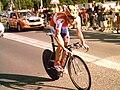 Tour de l'Ain 2009 - étape 3b - Steven Kruijswijk.jpg