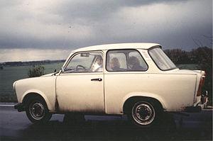 Trabi 1990