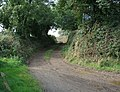 Track to Moortown - geograph.org.uk - 571777.jpg