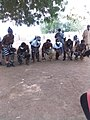 Traditional Dancing troup from Upper West Region of Ghana.jpg