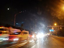 Traffic congestion - Wikipedia