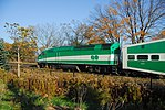Trainspotting GO train -923 banked by MPI MP40PH-3C -609 (8123512745).jpg