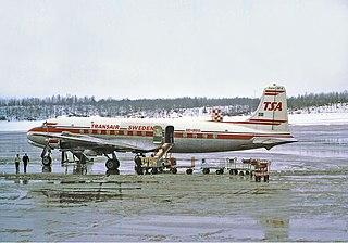 1961 Ndola United Nations DC-6 crash 1961 accidental death of UN Secretary-General Dag Hammarskjöld