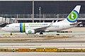 Transavia, PH-XRE, Boeing 737-7K2 (16268749278).jpg