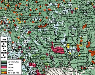 History of Transnistria to 1792