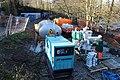 Travaux sur la Mérantaise à Gif-sur-Yvette le 14 janvier 2015 - 1.jpg