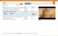Tribler V5.1.2 on website frontpage.png
