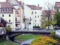 Triebisch in Meißen, Martinsbrücke, 1.jpeg