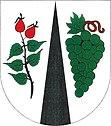 Trnovany coat of arms